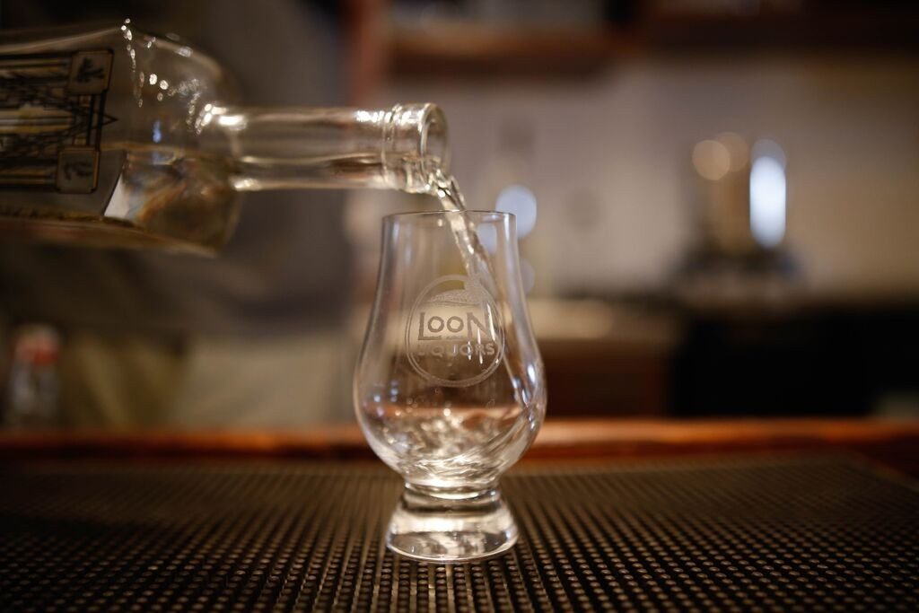 Loon Liquors- Metropoligin
