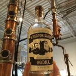 Loon Liquors Wheaton Barley Vodka